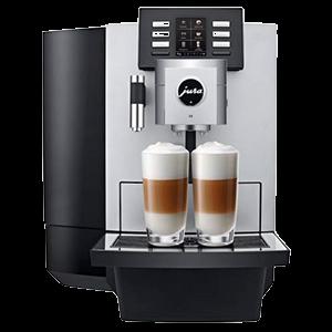 מכונת קפה מקצועית לעסק דגם F11